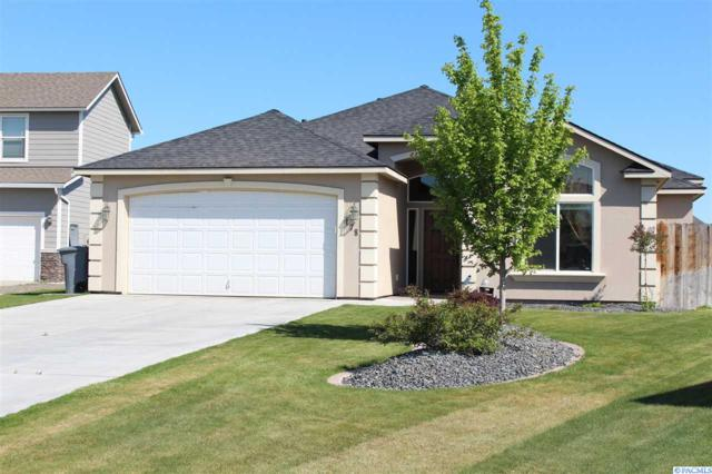 178 Chad Ct, Richland, WA 99338 (MLS #236783) :: The Lalka Group