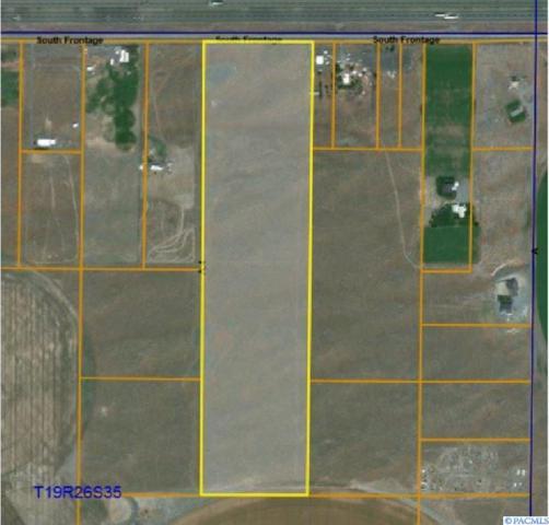 975 NW Rd A.4, Moses Lake, WA 98837 (MLS #236869) :: The Lalka Group