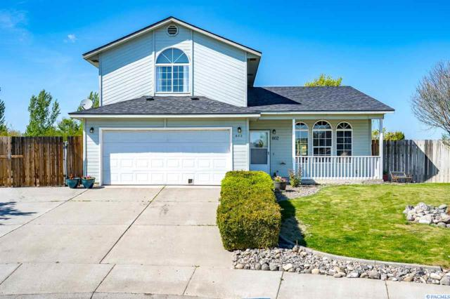 802 S Buchanan Court, Kennewick, WA 99336 (MLS #236874) :: Community Real Estate Group