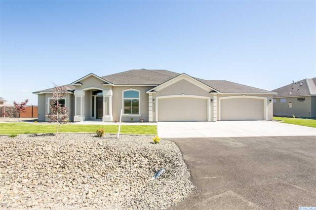 86905 Sagebrush Rd, Kennewick, WA 99338 (MLS #236880) :: The Lalka Group