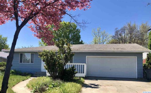 1207 W Canal Dr., Kennewick, WA 99336 (MLS #236951) :: Community Real Estate Group