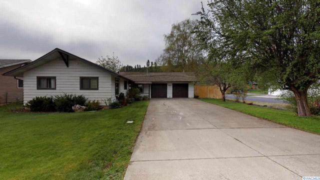 2002 N Cedar St, Colfax, WA 99111 (MLS #236996) :: Community Real Estate Group