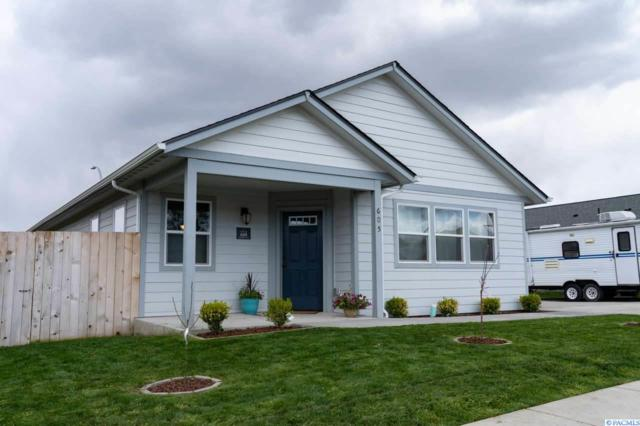 605 Wheatland Court, Uniontown, WA 99179 (MLS #236998) :: Community Real Estate Group