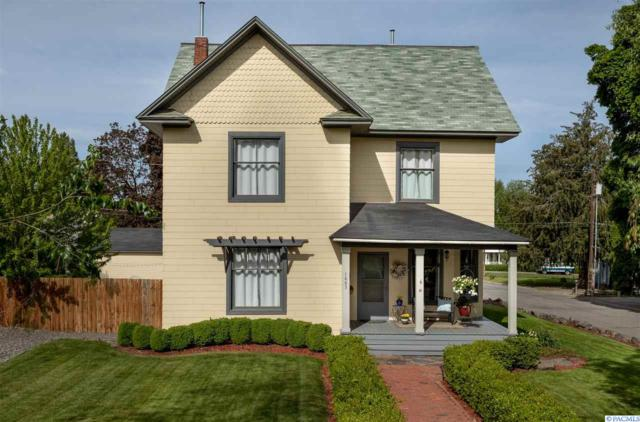 1003 Court Street, Prosser, WA 99350 (MLS #237039) :: Premier Solutions Realty