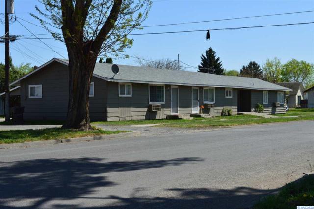 1219 Roosevelt Ave, Yakima, WA 98902 (MLS #237087) :: Premier Solutions Realty