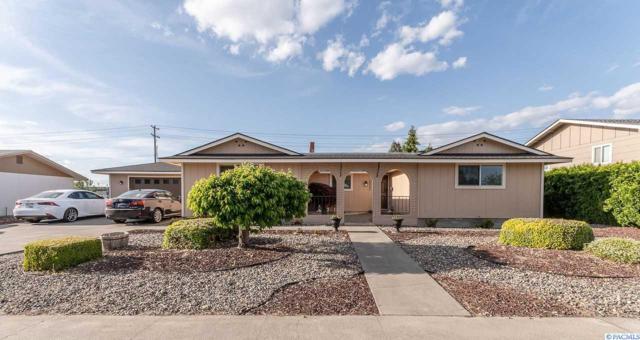 2503 W Pearl St, Pasco, WA 99301 (MLS #237201) :: Community Real Estate Group