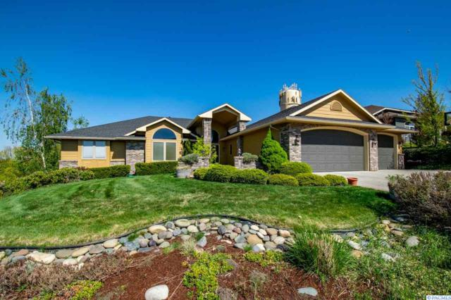 1240 SW Campus View, Pullman, WA 99163 (MLS #237228) :: Community Real Estate Group