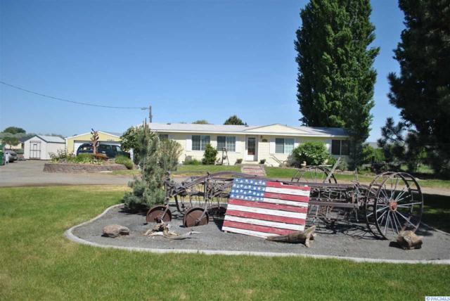 1001 N Albro Road, Prosser, WA 99350 (MLS #237246) :: The Lalka Group