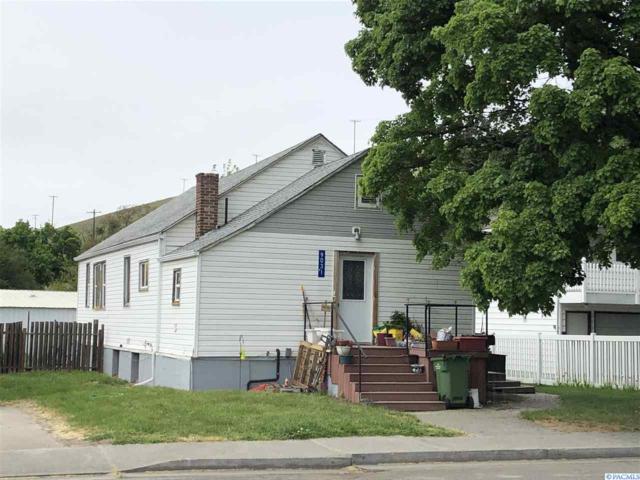 903 N Morton St, Colfax, WA 99111 (MLS #237257) :: Community Real Estate Group