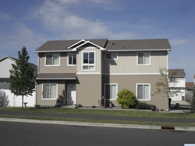 1481 SW Arrowleaf Ln, Pullman, WA 99163 (MLS #237259) :: Community Real Estate Group