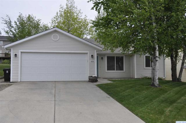 1820 NW Valhalla, Pullman, WA 99163 (MLS #237304) :: Premier Solutions Realty