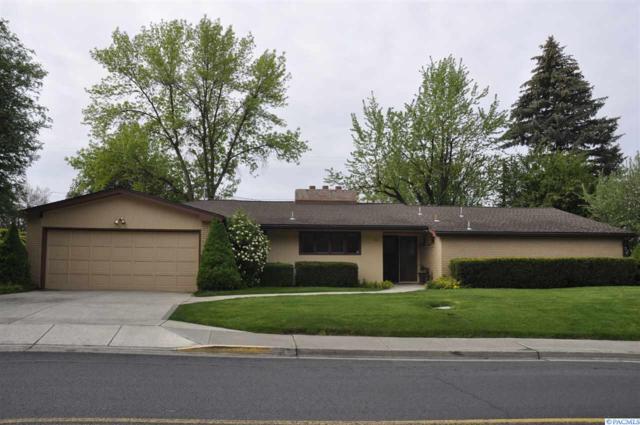 435 SE Crestview Street, Pullman, WA 99163 (MLS #237306) :: Premier Solutions Realty
