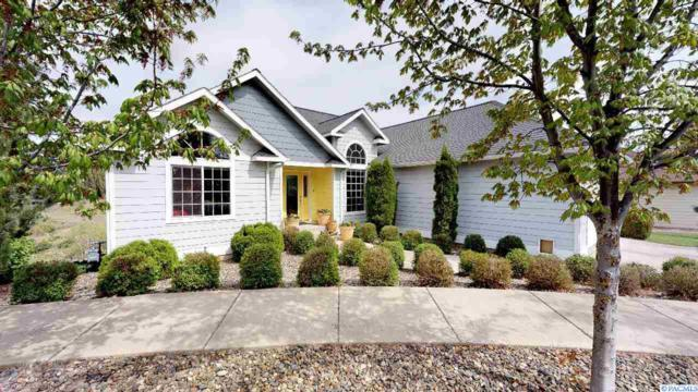 1032 SW Ryan Court, Pullman, WA 99163 (MLS #237314) :: Premier Solutions Realty