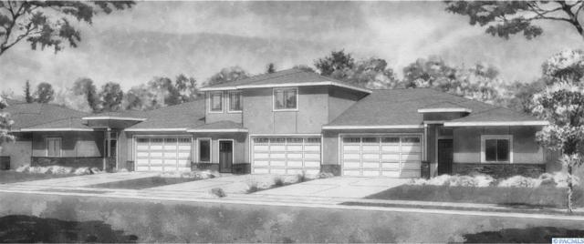 2736 Tranquil Court, West Richland, WA 99353 (MLS #237325) :: The Lalka Group