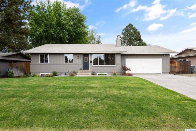 1948 Marshall Avenue, Richland, WA 99354 (MLS #237340) :: Premier Solutions Realty