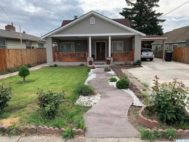 212 Buena, Toppenish, WA 98948 (MLS #237342) :: Premier Solutions Realty