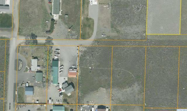 NKA Road 76 N, Pasco, WA 99301 (MLS #237347) :: Premier Solutions Realty