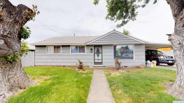 309 S Anderson Street, Kennewick, WA 99336 (MLS #237353) :: Community Real Estate Group