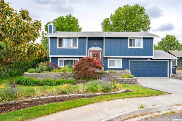 5123 Wren Ct, West Richland, WA 99353 (MLS #237370) :: Premier Solutions Realty
