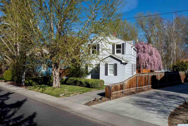 1309 Hains Ave, Richland, WA 99354 (MLS #237377) :: Premier Solutions Realty