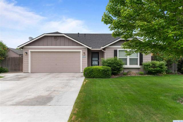 6015 Westport Lane, Pasco, WA 99301 (MLS #237385) :: The Lalka Group