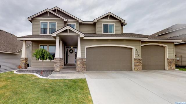 10218 W 18th Place, Kennewick, WA 99338 (MLS #237391) :: The Lalka Group