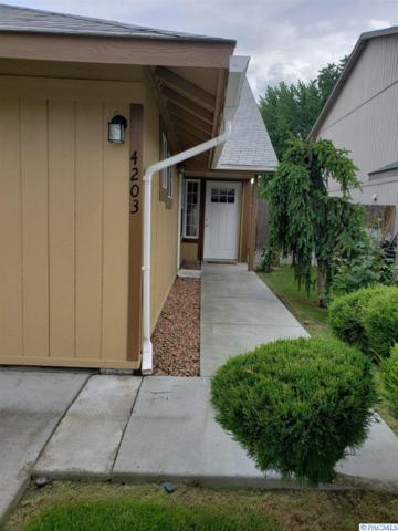 4203 W Jhon Day Place, Kennewick, WA 99336 (MLS #237398) :: The Lalka Group