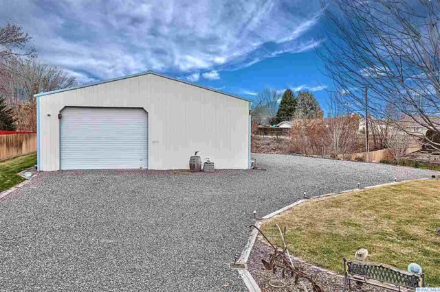 NKA S Auburn, Kennewick, WA 99337 (MLS #237412) :: The Lalka Group