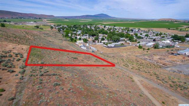 Undetermind 58th, West Richland, WA 99353 (MLS #237420) :: The Lalka Group