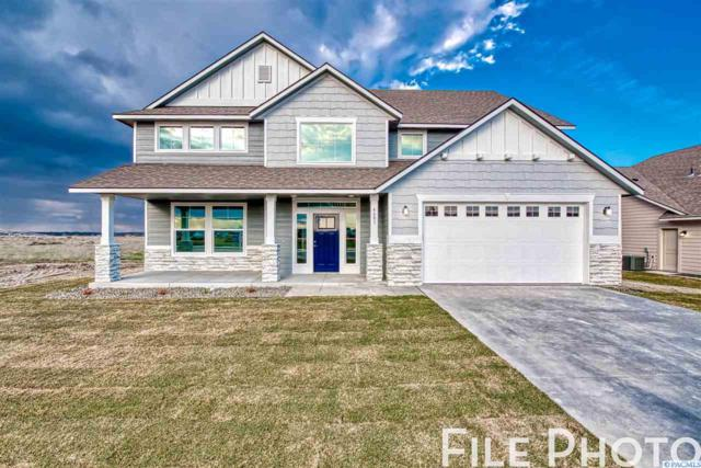 1769 Sicily Lane, Richland, WA 99352 (MLS #237430) :: The Lalka Group