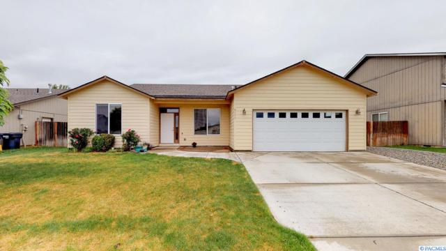5511 Coolidge Court, Pasco, WA 99301 (MLS #237436) :: Community Real Estate Group