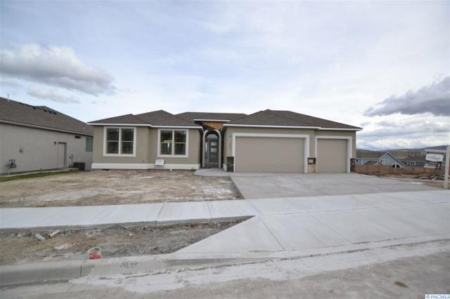 2951 S Harrision St, Kennewick, WA 99338 (MLS #237441) :: Community Real Estate Group