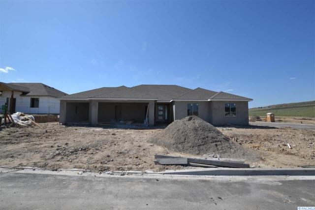 3412 S Lincoln Pl, Kennewick, WA 99338 (MLS #237476) :: Community Real Estate Group