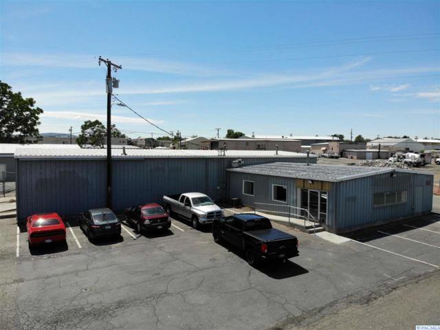 325 W Deschutes, Kennewick, WA 99336 (MLS #237497) :: Community Real Estate Group