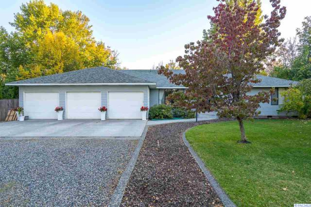 5621 W 8th Ave, Kennewick, WA 99336 (MLS #237498) :: The Lalka Group