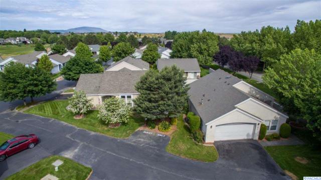 2574 Prestwick Dr, Richland, WA 99354 (MLS #237509) :: Community Real Estate Group