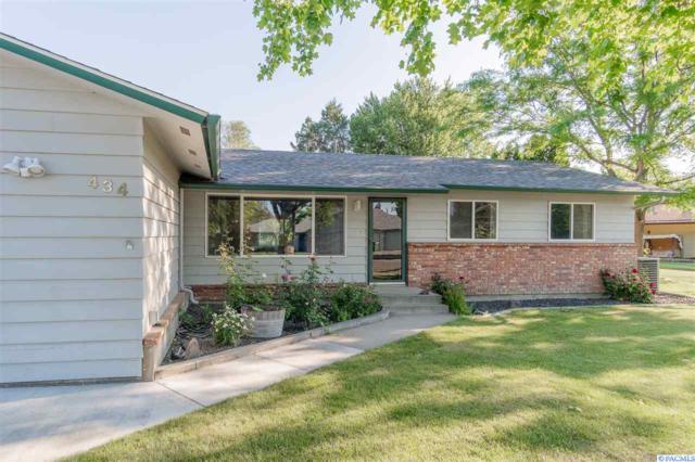 434 W 32nd Ave, Kennewick, WA 99337 (MLS #237558) :: Community Real Estate Group