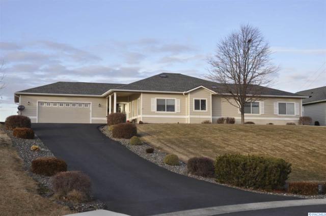 109 SW Verona, Pullman, WA 99163 (MLS #237566) :: Community Real Estate Group