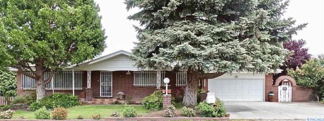 2507 S Fruitland, Kennewick, WA 99337 (MLS #237584) :: Community Real Estate Group