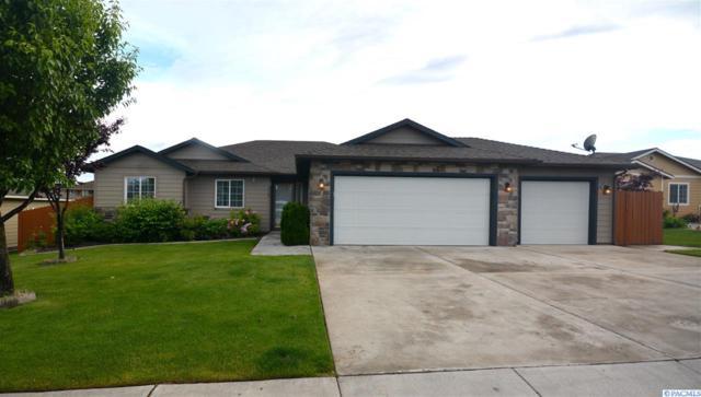 2968 Sawgrass Loop, Richland, WA 99354 (MLS #237593) :: Community Real Estate Group