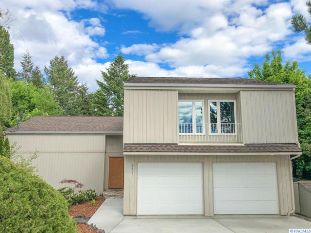955 SW Alcora Dr., Pullman, WA 99163 (MLS #237625) :: Community Real Estate Group