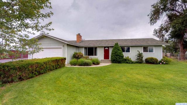 119 Westbourne Loop, Burbank, WA 99323 (MLS #237626) :: Community Real Estate Group