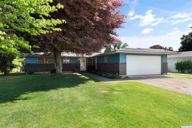 525 Holly Street, Richland, WA 99354 (MLS #237679) :: Community Real Estate Group