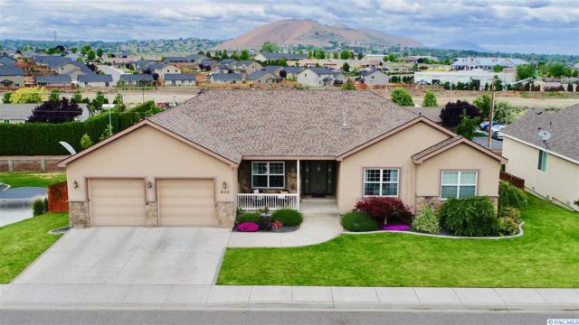 600 S Pittsburg St, Kennewick, WA 99336 (MLS #237684) :: Community Real Estate Group