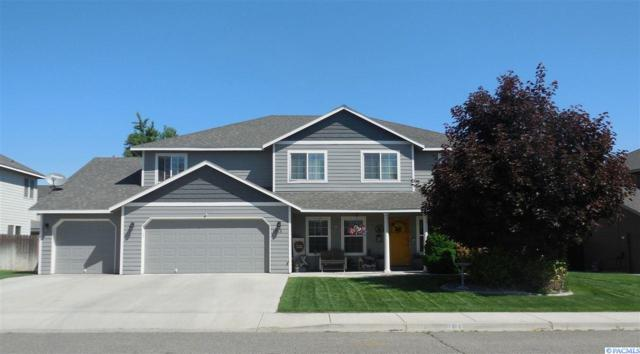 1818 W 29th Ave, Kennewick, WA 99337 (MLS #237698) :: Community Real Estate Group