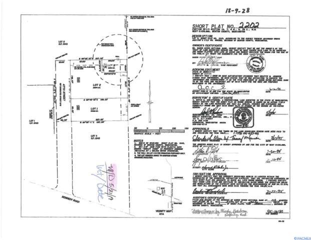 NKA 47TH Ave, West Richland, WA 99353 (MLS #237702) :: The Lalka Group