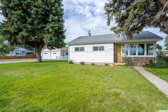 605 Winslow Ave, Richland, WA 99352 (MLS #237708) :: Community Real Estate Group