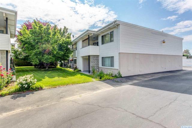 1305 Goethals Dr Unit F, Richland, WA 99354 (MLS #237710) :: Community Real Estate Group