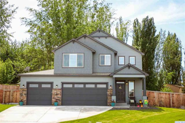 3483 S Roosevelt Place, Kennewick, WA 99338 (MLS #237750) :: Community Real Estate Group