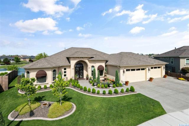 713 Idaho Place, Kennewick, WA 99336 (MLS #237759) :: Community Real Estate Group
